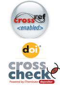 Bu Dergi DOI ve Crosscheck üyesidir